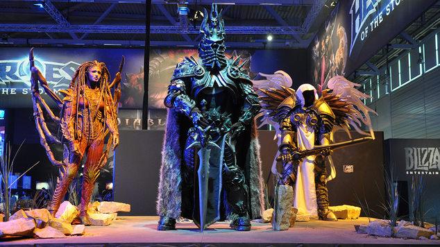Heroes of the storm   gamescom 2014 %2814768213318%29 %282%29