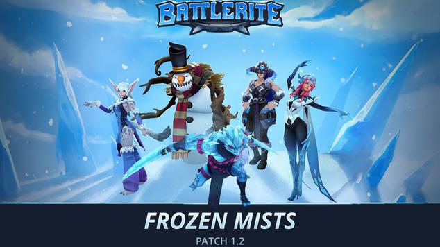 Frozenmists