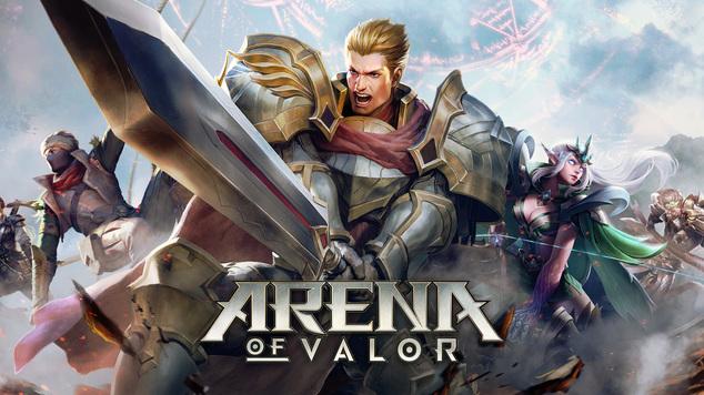 Ten Ton Hammer | Arena of Valor Tier List February 2018