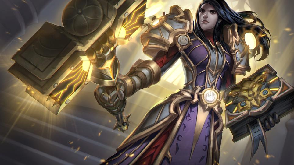 Ten Ton Hammer | World of Warcraft BFA PvP Class Tier List