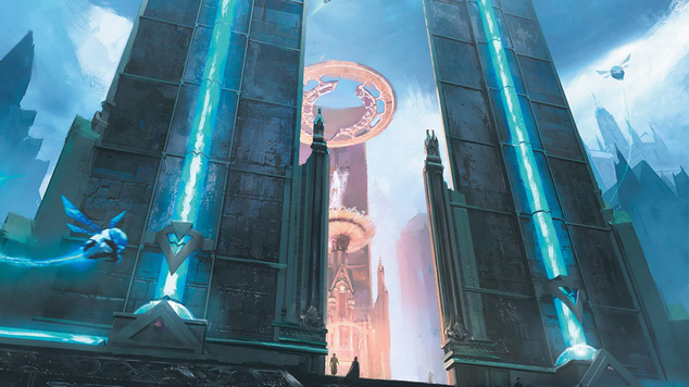 Ten Ton Hammer | Magic The Gathering Arena: Ravnica