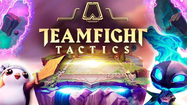 Ten Ton Hammer | Teamfight Tactics - Origin Tier List (1