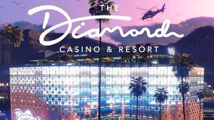 Diamondcassinoresort