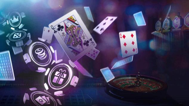Live online poker sites