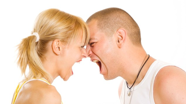 Spouse aggro