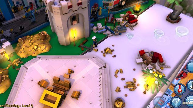 Lego minifigures online image 1 0