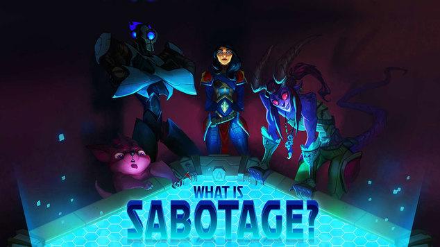 Wildstar sabotage 01