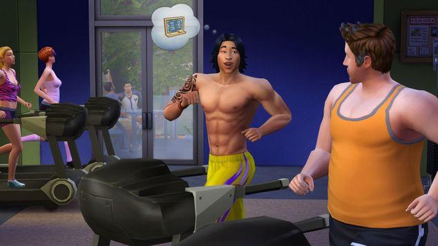 Sims 4 image