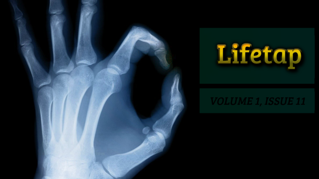 Lifetap volume 1 issue 11