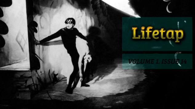 Lifetap volume 1 issue 14