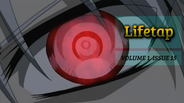 Lifetap volume 1 issue 15