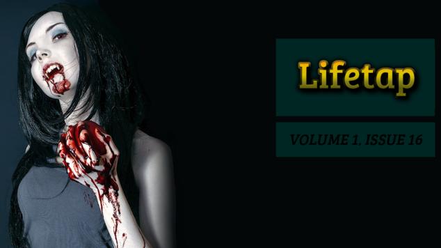 Lifetap volume 1 issue 16