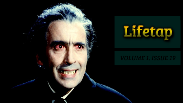 Lifetap volume 1 issue 19