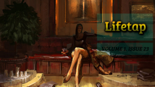 Lifetap volume 1 issue 23