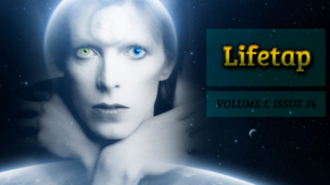 Lifetap volume 1 issue 24