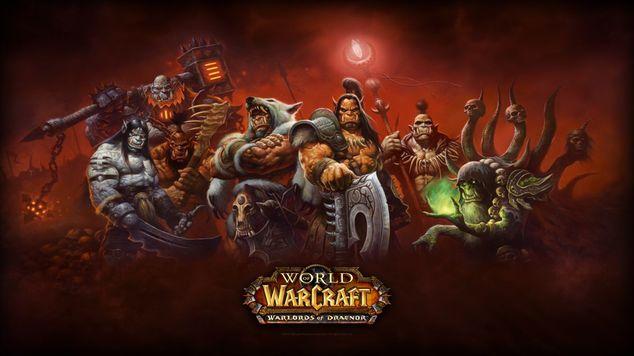 Warlords hero image