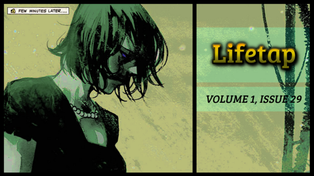 Lifetap volume 1 issue 29