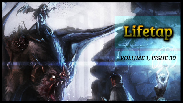 Lifetap volume 1 issue 30