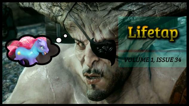 Lifetap volume 1 issue 34