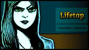 Lifetap volume 1 issue 36