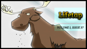 Lifetap volume 1 issue 37 0