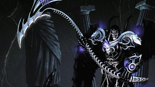 Thanatos header