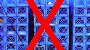 No to crates