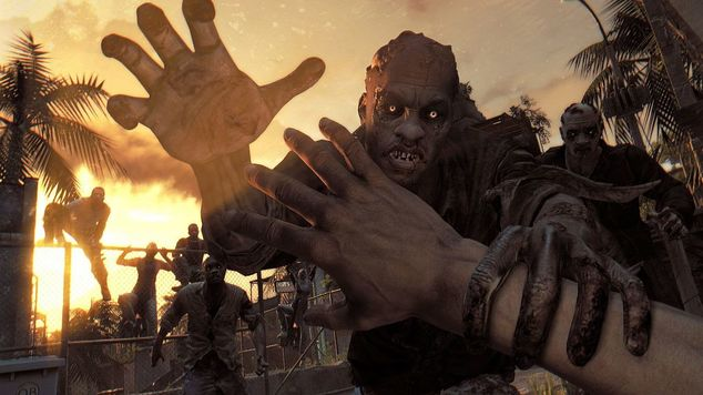 Dying light hero