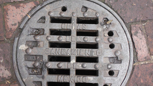 Respawn sewer
