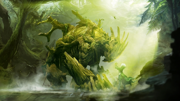 Guild wars 2 artwork 1