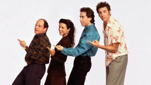 Seinfeldgames