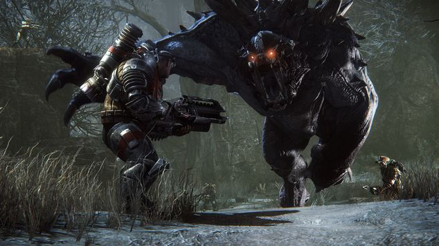 Evolve jan first look screenshots 11
