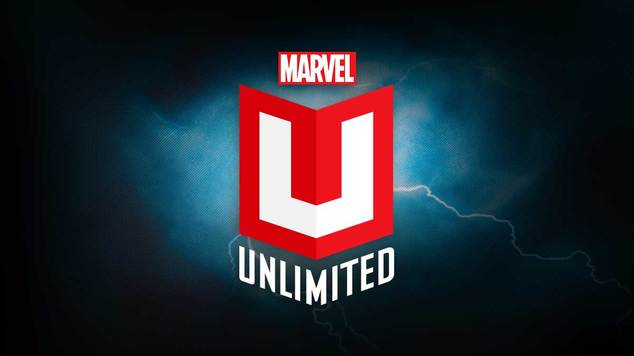 Marvel unlimited 0