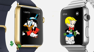 Apple watch worth