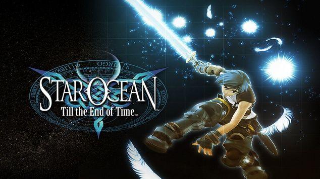 Starocean hero image