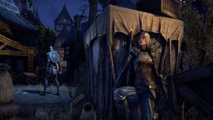 Thieving in eso