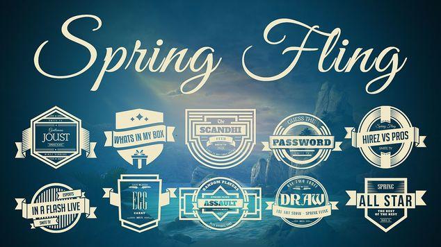 Springfling 0