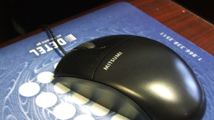 Gaming mice lol