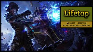 Lifetap issue050