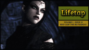 Lifetap issue055 cover
