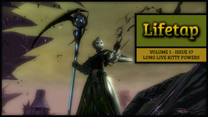 Lifetap issue057 cover