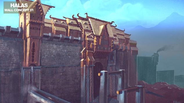 Halas   wall concept 1