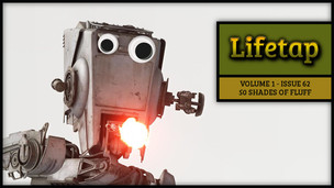 Lifetap issue062 cover