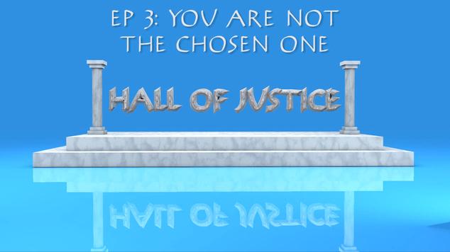 Hofj episode 3 title