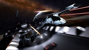 Elite dangerous hero 0