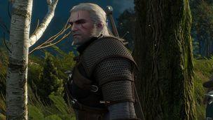 Witcher 3 generic hero 1