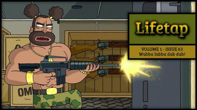 Lifetap issue063