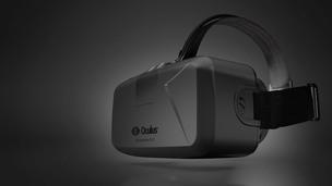 Oculus rift 3