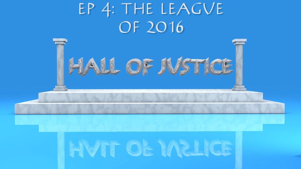 Hofj episode 4 title