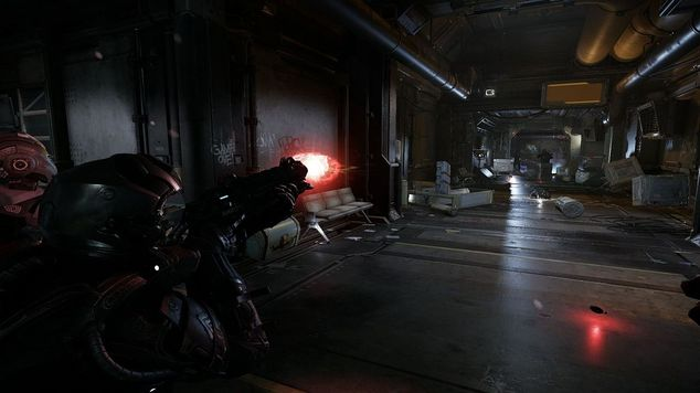 Star citizen fps 7